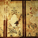 Chinese artists of the Middle Ages - Unknown [佚名 - 花鸟图]