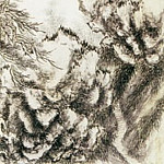 Chinese artists of the Middle Ages - Ni Ying [倪瑛 - 归庵图]
