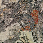 Chinese artists of the Middle Ages - Yuan Ji [原济 - 游华阳山图]