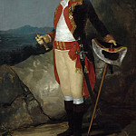 El general don José de Urrutia, Francisco Jose De Goya y Lucientes