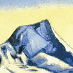 Roerich N.K. (Part 1) - The Himalayas (92)