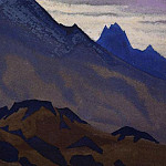 Roerich N.K. (Part 1) - The Himalayas (4)