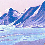 Roerich N.K. (Part 1) - The Himalayas (Etude) (15)