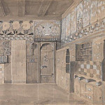 Roerich N.K. (Part 1) - The interior