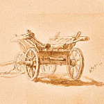 Study of carts, Roerich N.K. (Part 1)