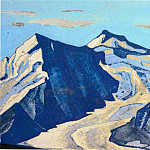 Roerich N.K. (Part 1) - The Himalayas (Etude) (01)