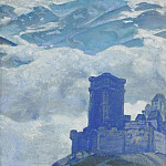 Castle , Roerich N.K. (Part 1)