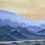 Roerich N.K. (Part 1) - The Himalayas (189)