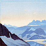 Roerich N.K. (Part 1) - Source Indus