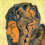 Finn head , Roerich N.K. (Part 1)