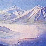 Roerich N.K. (Part 1) - The Himalayas (91)