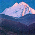 Roerich N.K. (Part 1) - The Himalayas (Etude) (26)