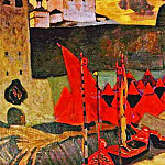 Old Pskov, Roerich N.K. (Part 1)