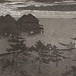 Ancient life, Roerich N.K. (Part 1)
