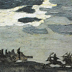 Pursuit , Roerich N.K. (Part 1)