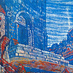 City , Roerich N.K. (Part 1)