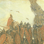 For the Motherland. Men, Roerich N.K. (Part 1)