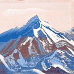 Roerich N.K. (Part 1) - Himalayas
