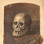 Roerich N.K. (Part 1) - Study of the skull