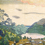 Roerich N.K. (Part 1) - Yarilin valley
