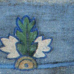 Roerich N.K. (Part 4) - Plant motifs (panel)