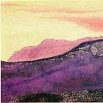 Roerich N.K. (Part 1) - The Himalayas (Etude) (33)