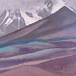 Pass, Roerich N.K. (Part 1)
