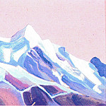 Roerich N.K. (Part 1) - The Himalayas (Etude) (12)