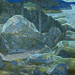 Roerich N.K. (Part 3) - Gray Finland