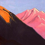 Roerich N.K. (Part 1) - The Himalayas (Etude) (06)