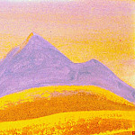 Roerich N.K. (Part 1) - The Himalayas (Etude) (20)