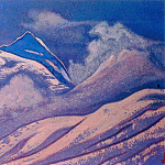 The Himalayas , Roerich N.K. (Part 1)