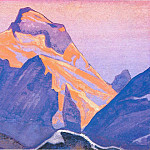Roerich N.K. (Part 1) - The Himalayas (Etude) (08)