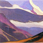Roerich N.K. (Part 1) - The Himalayas (Etude) (02)