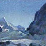 Roerich N.K. (Part 6) - Kedarnath # 135