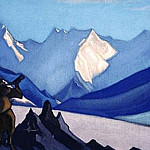 Call # 2, Roerich N.K. (Part 6)