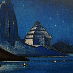 Roerich N.K. (Part 6) - Of happiness Flame (Lights on the Ganges)