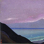 Roerich N.K. (Part 6) - Tibet (Sacred lake)