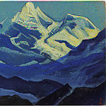 Roerich N.K. (Part 6) - Himalayas # 5