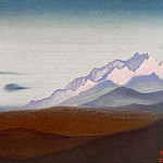 Kueng Lung # 3, Roerich N.K. (Part 6)