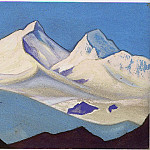 Roerich N.K. (Part 6) - Himalayas # 63