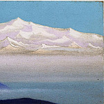 Roerich N.K. (Part 6) - Roof world # 177