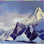 Roerich N.K. (Part 6) - Himalayas # 9