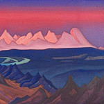 Tanghla. Song Shambhala, Roerich N.K. (Part 6)