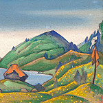 Roerich N.K. (Part 6) - Set Design