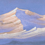 Roerich N.K. (Part 6) - The Himalayas # 46 Ancient winds