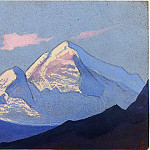 Roerich N.K. (Part 6) - Himalayas