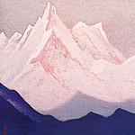 Roerich N.K. (Part 6) - White Mountains # 98