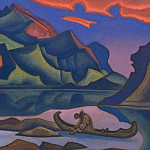 Hidden Treasure, Roerich N.K. (Part 6)
