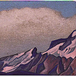 Roerich N.K. (Part 6) - The Himalayas # 144